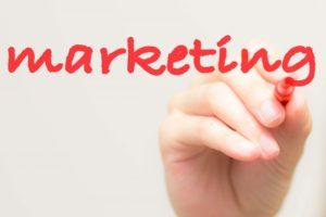 起業のマーケティング