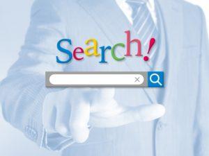 検索ユーザーの検索意図