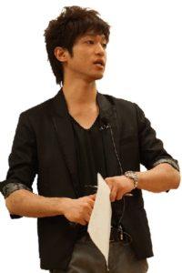 起業するならこの人。講師は加藤将太さん。